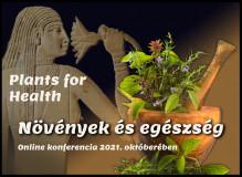 Növények / Plants for health